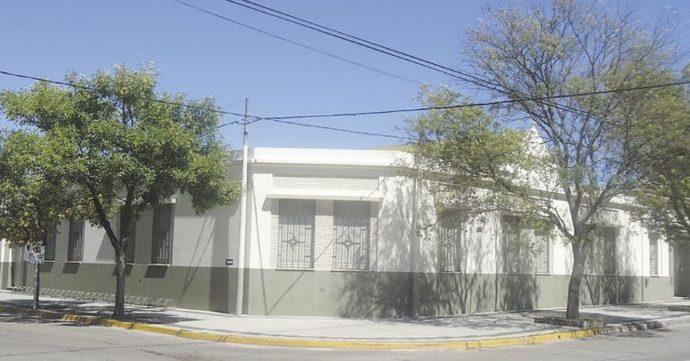 """Colegio """"Nuestra Señora de  la Misericordia"""""""