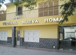 Taller de Teatro para Adultos en la Vecinal Nueva Roma