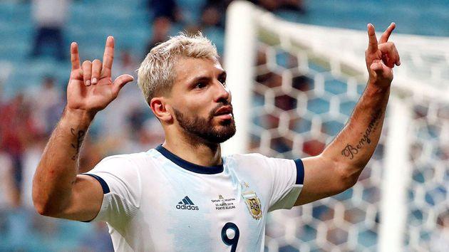 Copa América Brasil 2019. Argentina pasó a 8vos y el viernes juega ante Venezuela