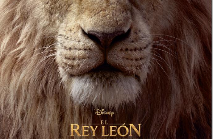 Cine Libertador: Toy Story 4 y El Rey León