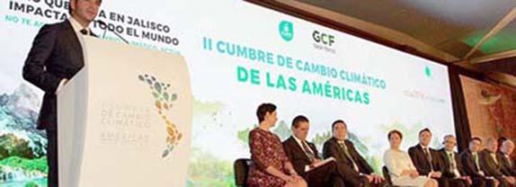 Rosario será sede de la III Cumbre Climática de las Américas