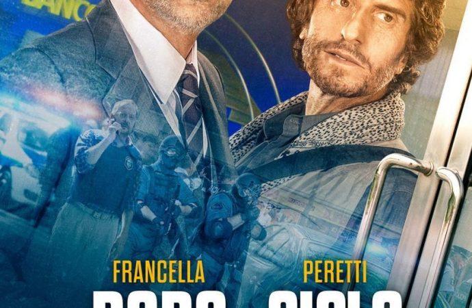 Cine Libertador: 2 Funciones: «Espías a Escondidas» y «El Robo del Siglo».