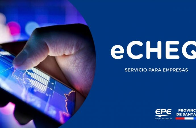 La EPE habilitó un nuevo medio de pago para las empresas santafesinas.
