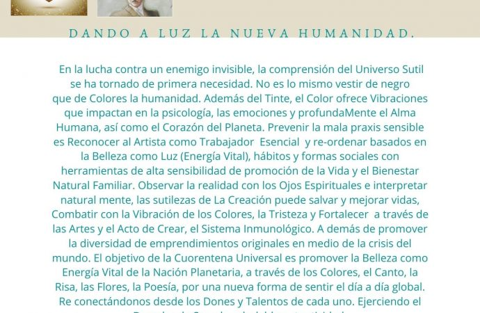 Museo Don Armando S. Reschini de Arte Contemporáneo presenta CUOREntena 2020.